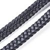 Micro Fiber Imitation Leather CordX-LC-G008-C01-1