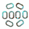 Acrylic Linking RingsOACR-R079-01-2