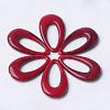 Acrylic PendantsOACR-T007-04K-1