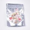 PET & PE Plastic Zip Lock BagsOPP-T001-01B-3
