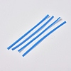 PE Nose Bridge Wire for Mouth Cover AJEW-E034-59B-01-4