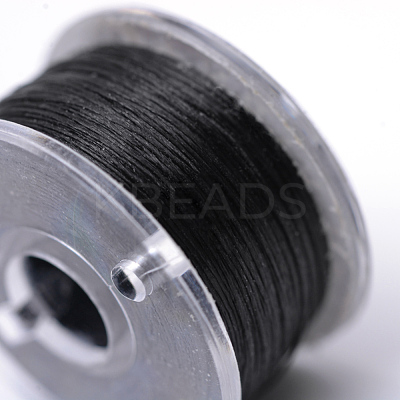 Special Coated Polyester Beading Threads for Seed BeadsOCOR-R038-12-1