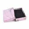 Cardboard Box Jewelry Set BoxesCBOX-G018-C01-2