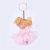 Doll Key ChainsKEYC-L018-F04-2