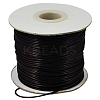Korean Waxed Polyester Cord YC-0.8mm-1-1