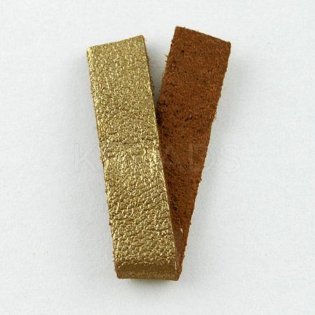 Imitation Leather CordX-LC-R004-1015-1