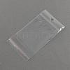 OPP Cellophane BagsOPC-R010-12x6.5cm-2