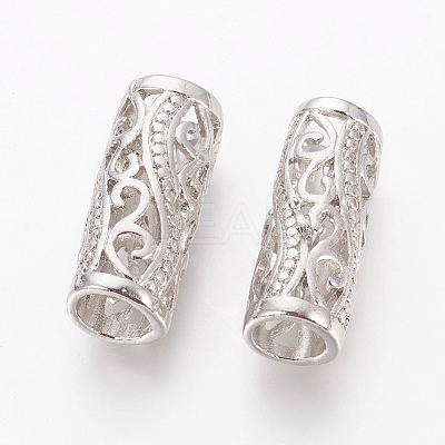 Alloy Filigree Beads X-PALLOY-A15612-N-NF-1-1