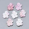 Natural Shell BeadsSSHEL-N036-059-1