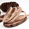 Imitation Leather CordsX-LC-Q010-01-1