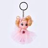 Doll Key ChainsKEYC-L018-F04-1