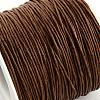 Environmental Waxed Cotton Thread CordsYC-R008-1.0mm-299-2
