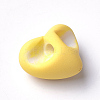 Acrylic Shank ButtonsMACR-T024-12D-2